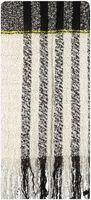Zwarte NOTRE-V Sjaal AMIR  - medium