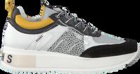 Witte GIGA Lage sneakers G3403  - medium