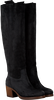 Zwarte SHABBIES Hoge laarzen 192020065 SHS0675  - small
