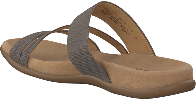 GABOR SLIPPERS 702 - large