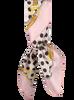 Roze ROMANO SHAWLS AMSTERDAM Sjaal 3086  - small
