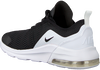 Zwarte NIKE Sneakers AIR MAX MOTION 2 (GS)  - small
