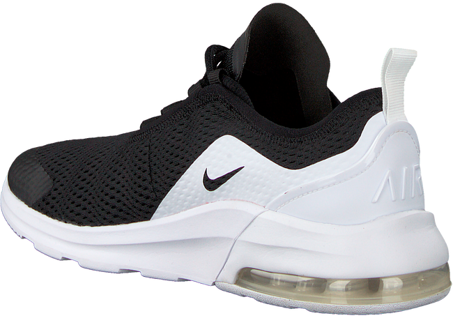 Zwarte NIKE Sneakers AIR MAX MOTION 2 (GS)  - large
