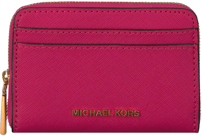 MICHAEL KORS PORTEMONNEE ZA CARD CASE - large