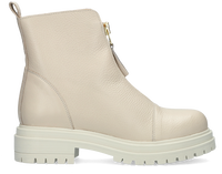Beige CA'SHOTT Chelsea boots 24208  - medium