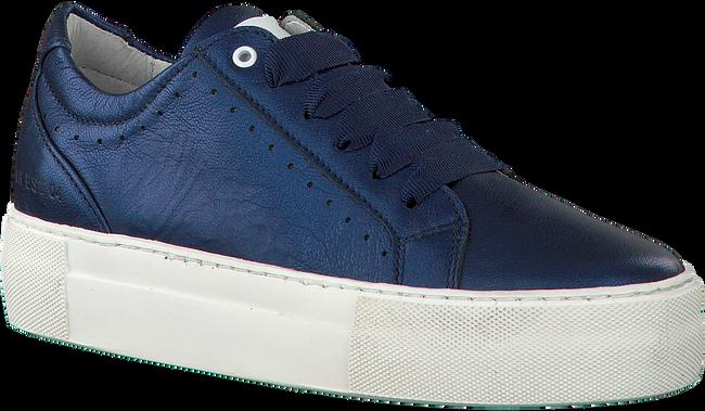 Blauwe RED RAG Sneakers 74144  - large