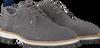 Grijze REHAB Lage sneakers POZATO  - small