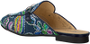 Blauwe GABOR Loafers 510 - small