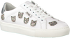 Witte KARL LAGERFELD Sneakers KL61039 - small
