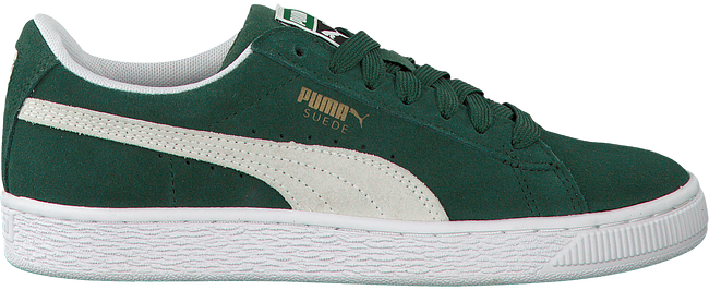 PUMA SNEAKERS SUEDE CLASSIC JR - large