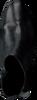 Zwarte VIA VAI Enkellaarsjes 4713103-02 - small