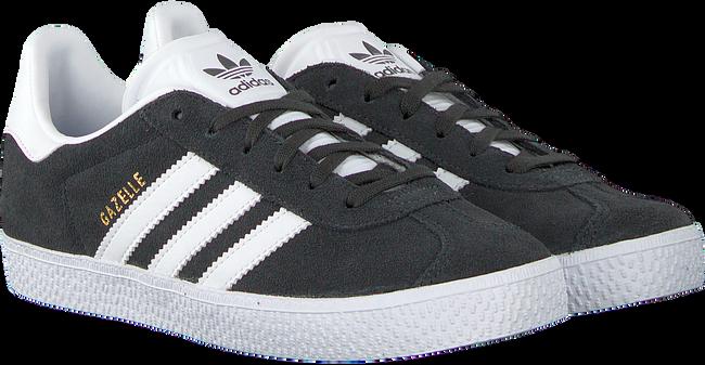 Grijze ADIDAS Sneakers GAZELLE C - large