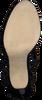 Zwarte UNISA Sandalen WATAJE  - small