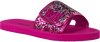 Roze MICHAEL KORS Slippers ZIA ELI GLOW - small