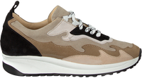 Beige DEABUSED Sneakers 7569S  - medium