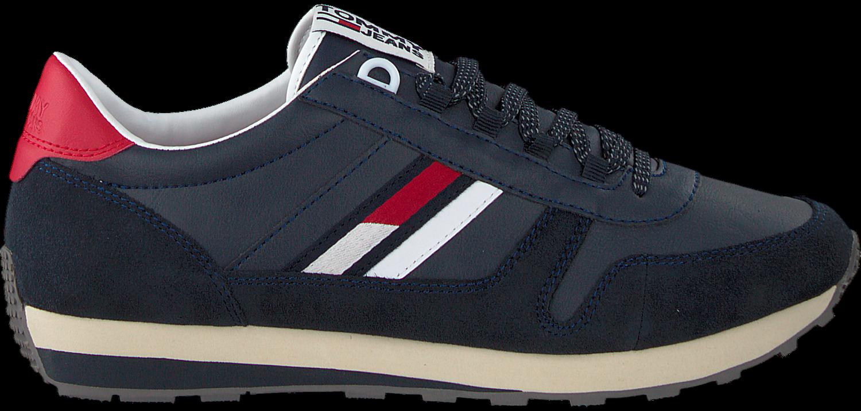 992cd399c12f5f Zwarte TOMMY HILFIGER Sneakers RETRO RUNNER SNEAKER - large. Next