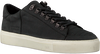 Zwarte HUB Sneakers TOURNAMENT-M CS  - small