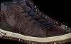 Bruine BJORN BORG Sneakers CURD MID M - small