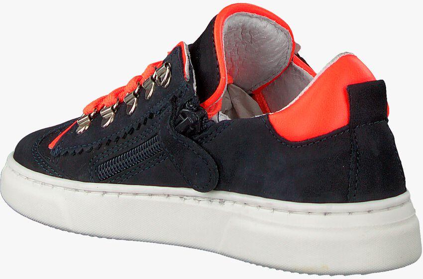 Blauwe PINOCCHIO Lage sneakers P1327  - larger