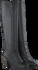 Zwarte SHABBIES Lange laarzen 250191  - small