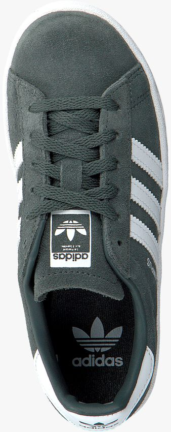 Grijze ADIDAS Sneakers CAMPUS C  - larger