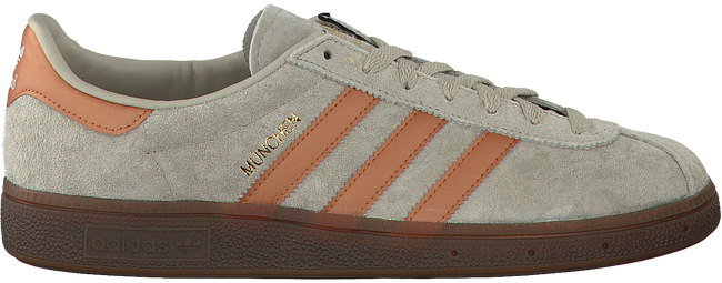 ADIDAS SNEAKERS MUNCHEN DAMES - large
