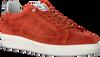 Rode FLORIS VAN BOMMEL Lage sneakers 13265  - small