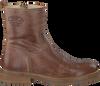 Cognac HIP Lange laarzen H2148  - small