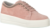 Roze ROBERTO D'ANGELO Sneakers YORK  - small