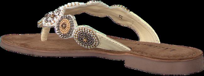 Witte LAZAMANI Slippers 75.451  - large