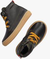 Groene KOEL4KIDS Hoge sneaker 03M008  - medium