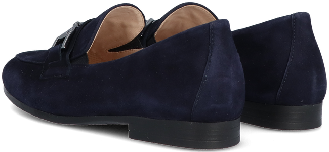 Blauwe GABOR Loafers 432  - large
