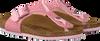 Roze BIRKENSTOCK PAPILLIO Slippers GIZEH KIDS K79aGrED