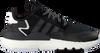 Zwarte ADIDAS Lage sneakers NITE JOGGER J  - small