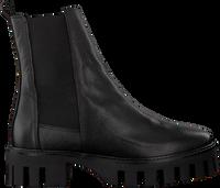 Zwarte TANGO Chelsea boots CARTEL 6  - medium