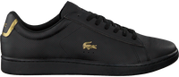 Zwarte LACOSTE Sneakers CARNABY EVO  - medium