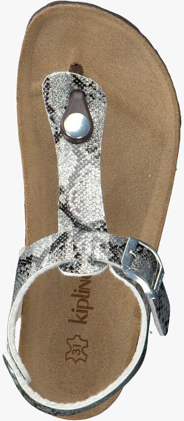 Zilveren KIPLING Sandalen NAIROBI 1  - larger