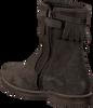 Bruine LITTLE DAVID Lange laarzen FLAM 1  - small