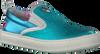 Blauwe MIM PI Slip-on sneakers  2503  - small