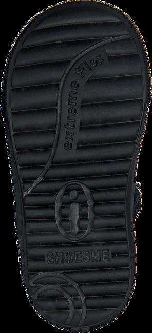 Zilveren SHOESME Enkellaarsjes EF8W016 - large