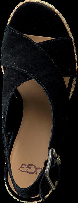 Zwarte UGG Sandalen HARLOW  - large