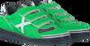 Groene MUNICH Sneakers G3 VELCRO - small