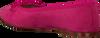 Roze GIULIA Ballerina's G.12.BALLERINA  - small