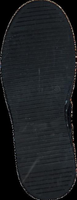 Zwarte BRAQEEZ Sneakers TIM TERRA - large