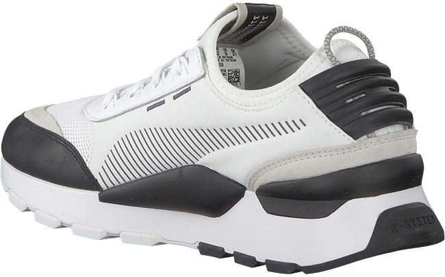 PUMA LAGE SNEAKER RS-0 CORE - large