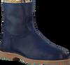 Blauwe GIGA Lange laarzen 8509  - small