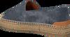 Blauwe VIA VAI Espadrilles 4809074 - small