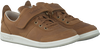 Cognac TIMBERLAND Sneakers COURT SIDE OXFORD  - small