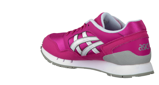 Roze ASICS TIGER Sneakers ATLANIS GS/PS  - large