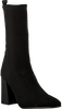 Zwarte TORAL Hoge laarzen 10968  - small